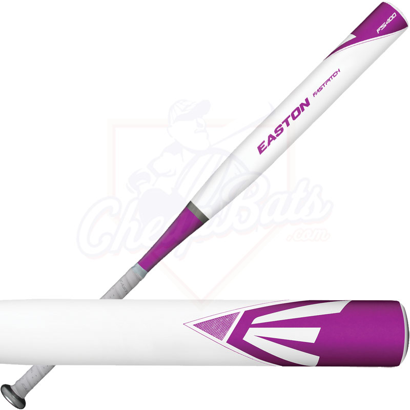 2014 Easton FS400 Fastpitch Softball Bat -12oz FP14S400