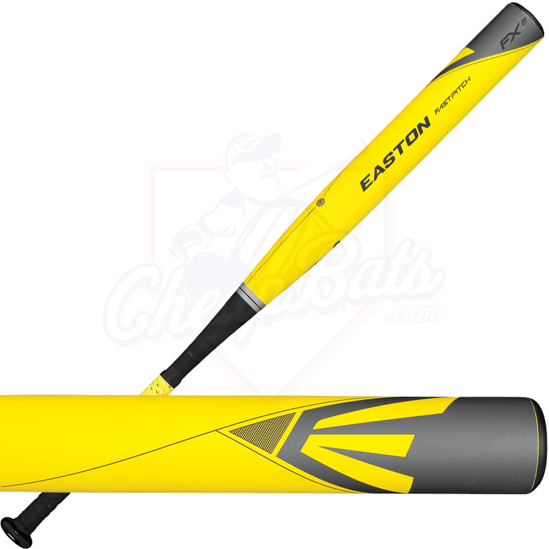 2014 Easton FX2 Fastpitch Softball Bat -9oz FP14X2