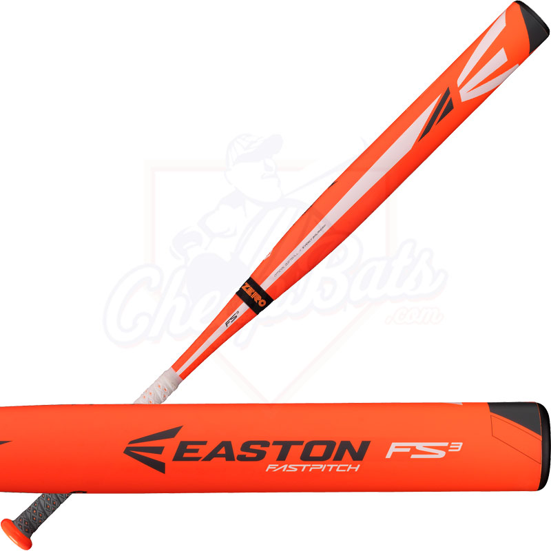 2015 Easton FS3 Fastpitch Softball Bat -12oz FP15S3