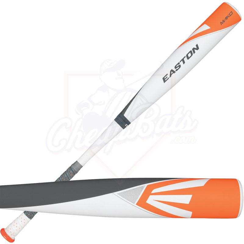 Easton Mako Bbcor Bat 3oz Bb14mk Adult Baseball