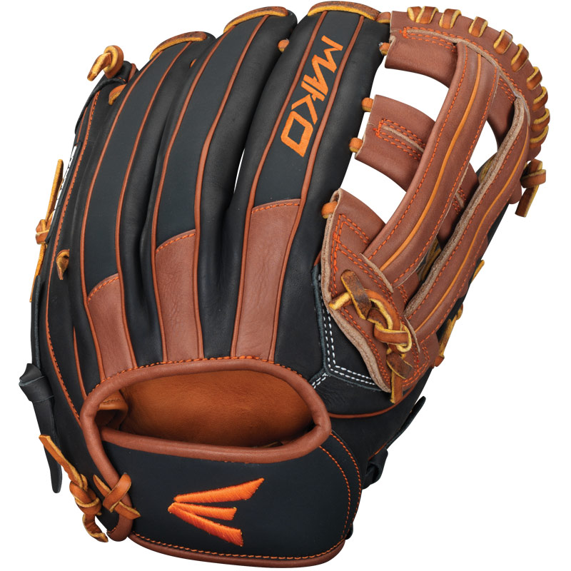 "Easton Mako Limited Edition Baseball Glove 12.75"" 1275BM"