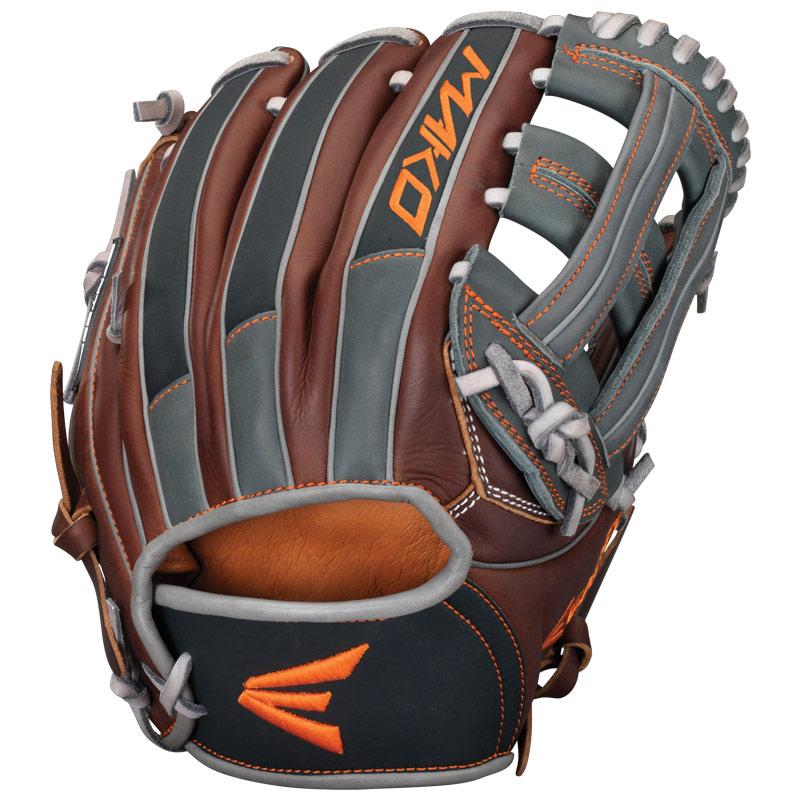 Easton mako baseball gloves