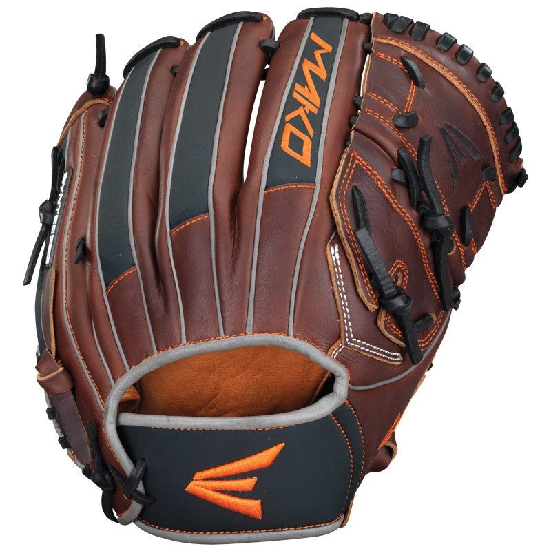 "Easton Mako Limited Edition Baseball Glove 12"" 1200B"