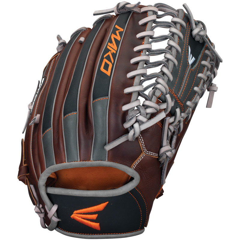 "Easton Mako Limited Edition Baseball Glove 12.75"" 1276DBG"