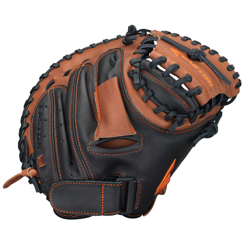 "Easton Mako Youth Catchers Mitt Baseball Glove 31"" MKY2"