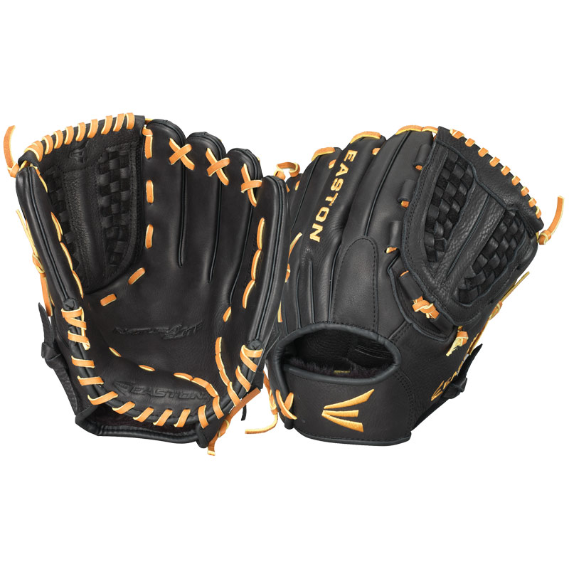 Easton NATB 12 Natural Elite Series Baseball Glove 12""