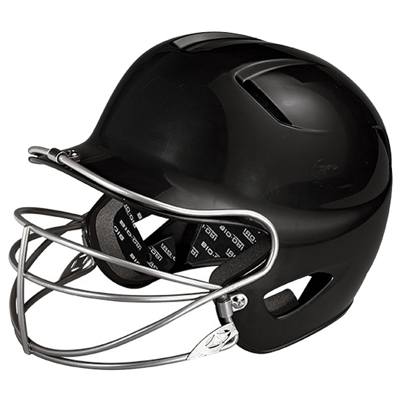 Easton Natural Teeball Batting Helmet With Mask A168039