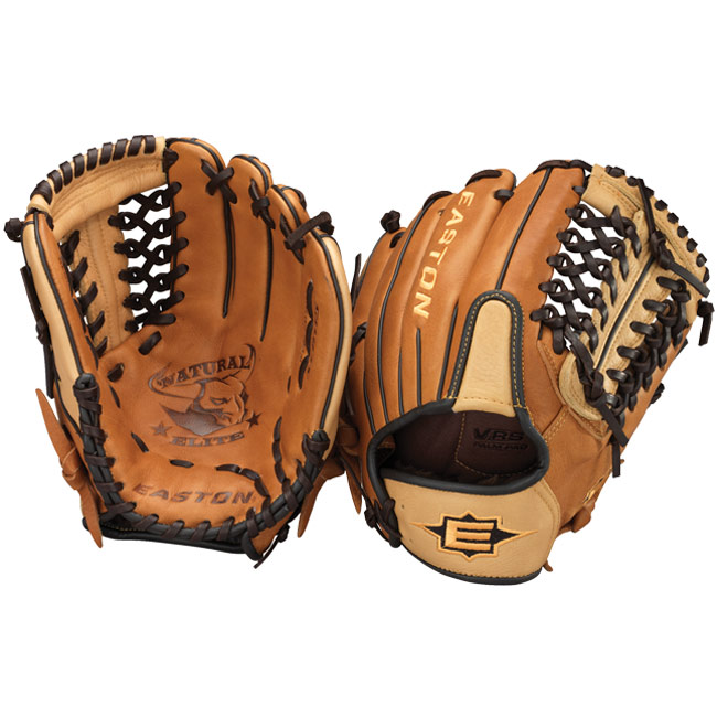 "Easton Natural Elite Baseball Glove 11.5"" NEB 1150 A130320"