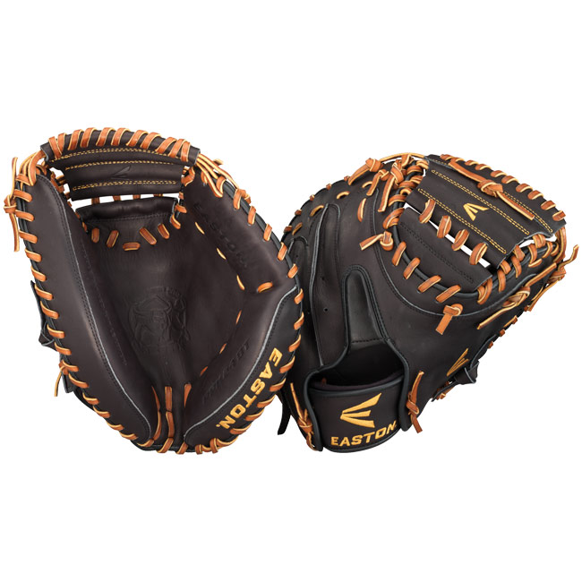 "Easton Premier Pro Kip Catchers Mitt 34"" PPK 24BTC A130300"