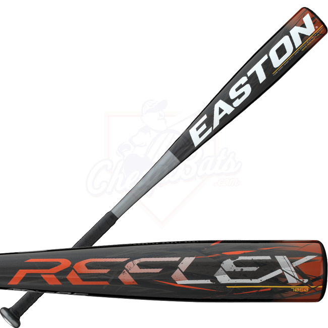 2012 Easton REFLEX Baseball Bat Senior League -8.5oz. BX83 A111584