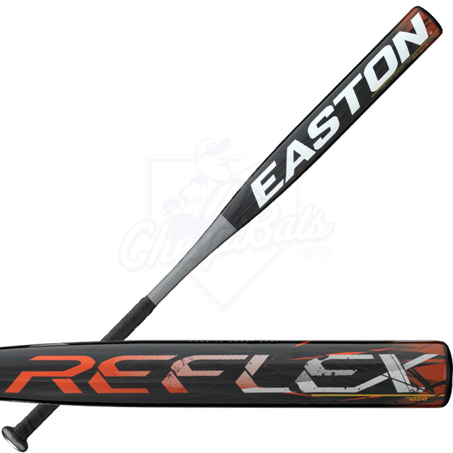 2012 Easton Reflex Slowpitch Softball Bat SX72 A113166
