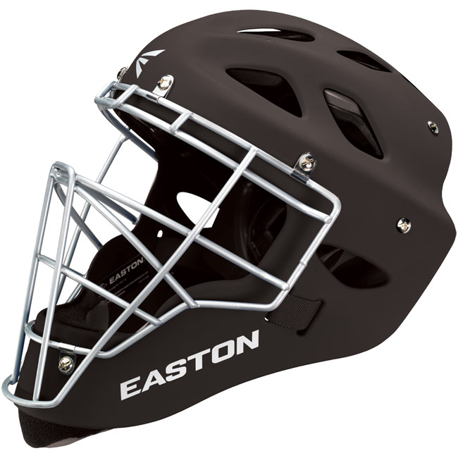 Easton Rival Grip Catchers Helmet A165168