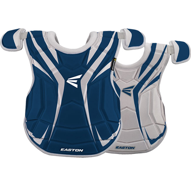 Easton Rival Home and Road Reversible Adult Chest Protector A165162