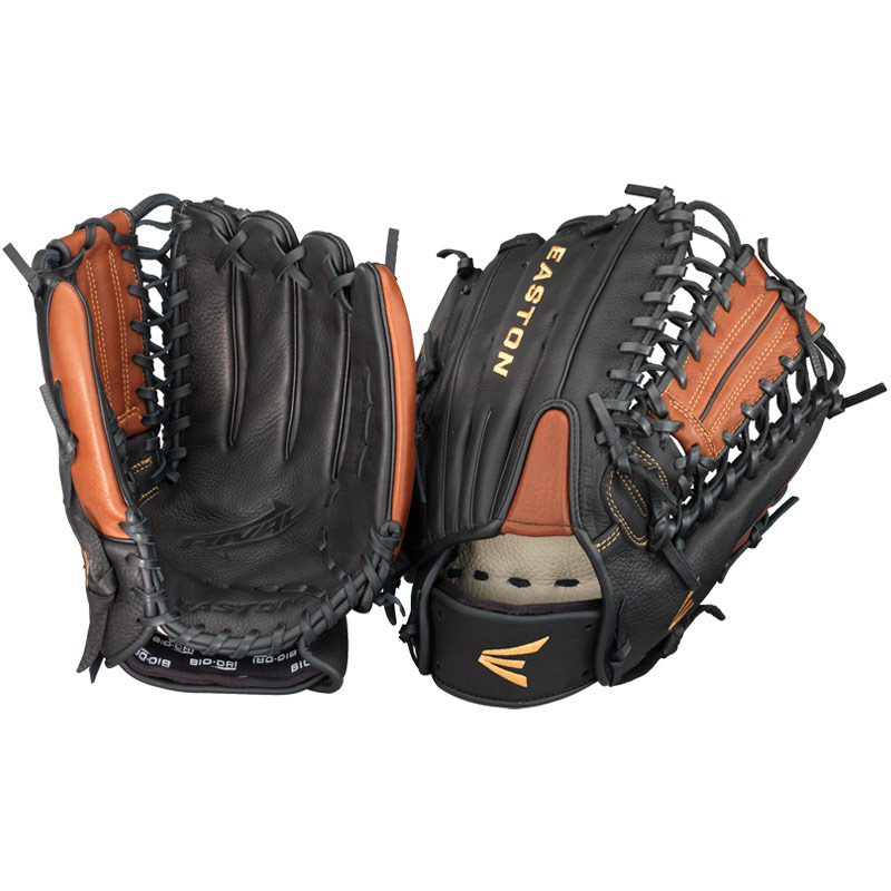"Easton Rival Baseball Glove 12.75"" RVB 1275 A130305"