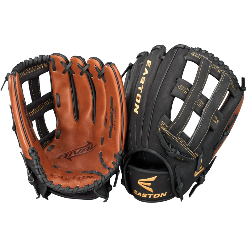 "Easton Rival Youth Baseball Glove 12"" RVY 1200 A130310"