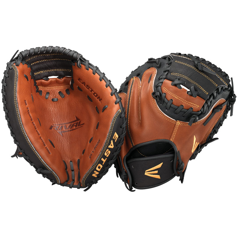 "Easton Rival Youth Catchers Mitt 32"" RVY 2000 A130311"