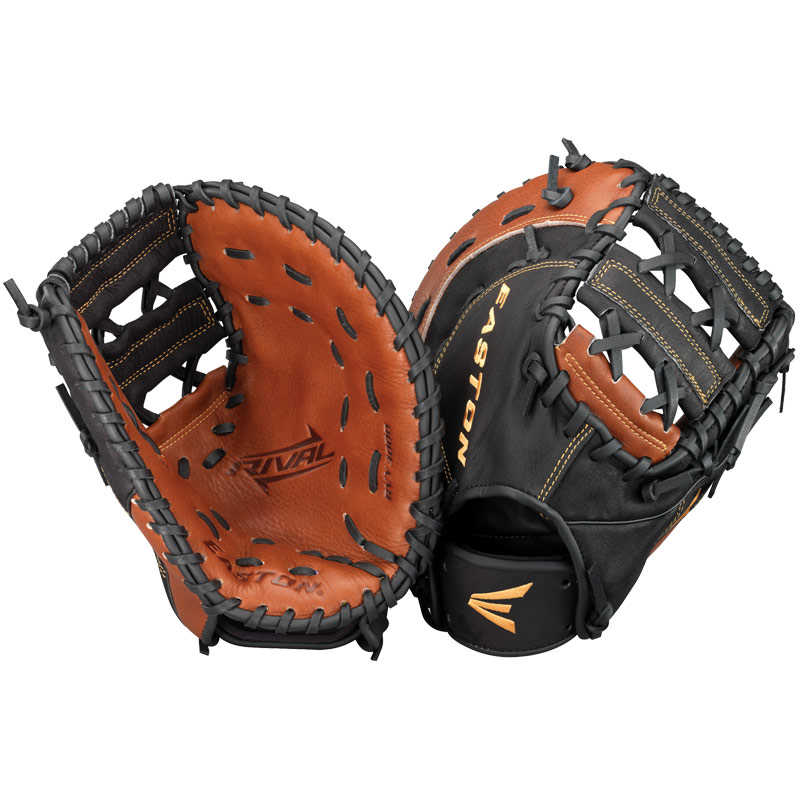 "Easton Rival Youth First Base Mitt 11.5"" RVY 3000 A130312"