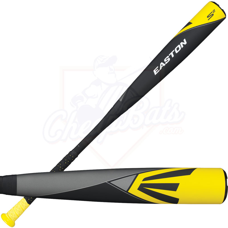 2014 Easton S2 BBCOR Baseball Bat -3oz BB14S2