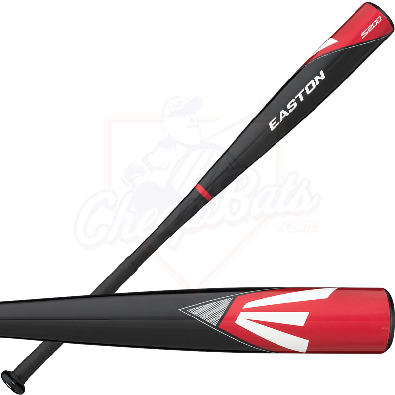 2014 Easton S200 BBCOR Baseball Bat -3oz BB14S200