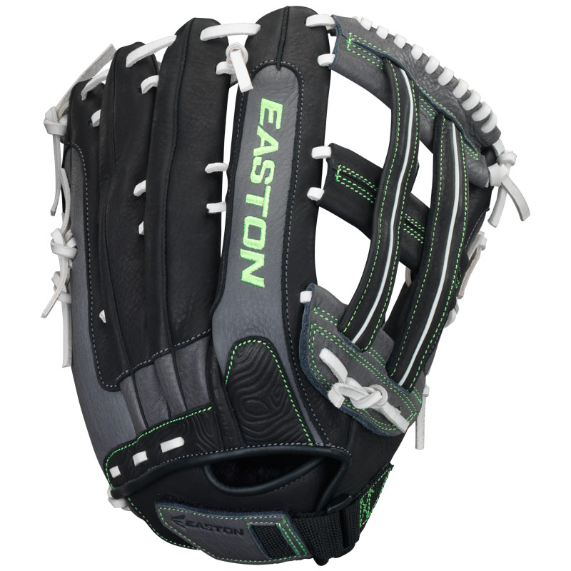 "Easton Salvo Elite Slowpitch Softball Glove 13.5"" SVSE1350"