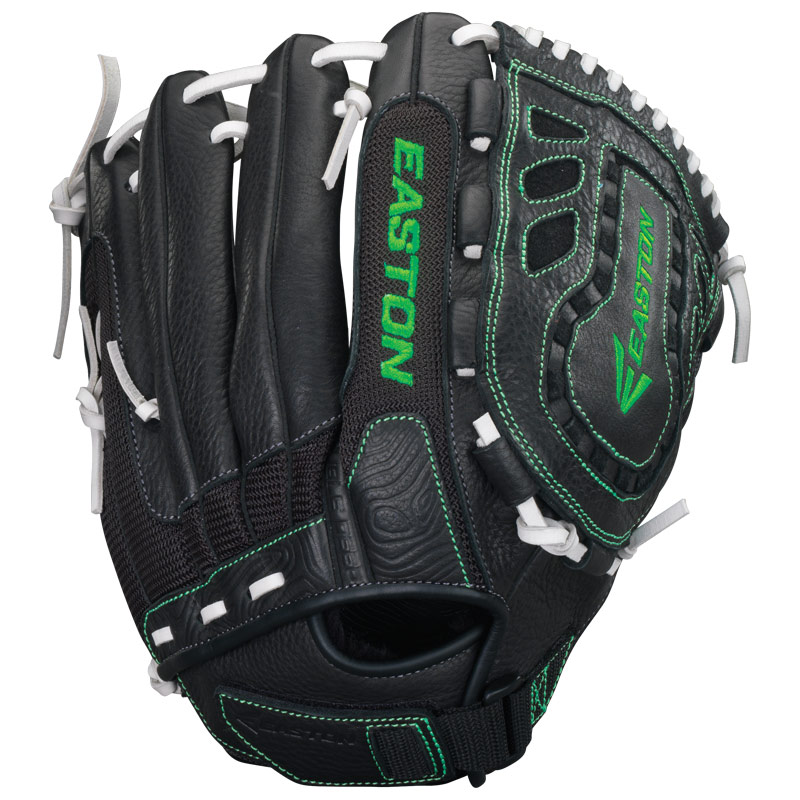 "Easton Salvo Slowpitch Softball Glove 12.5"" SVSM1250"