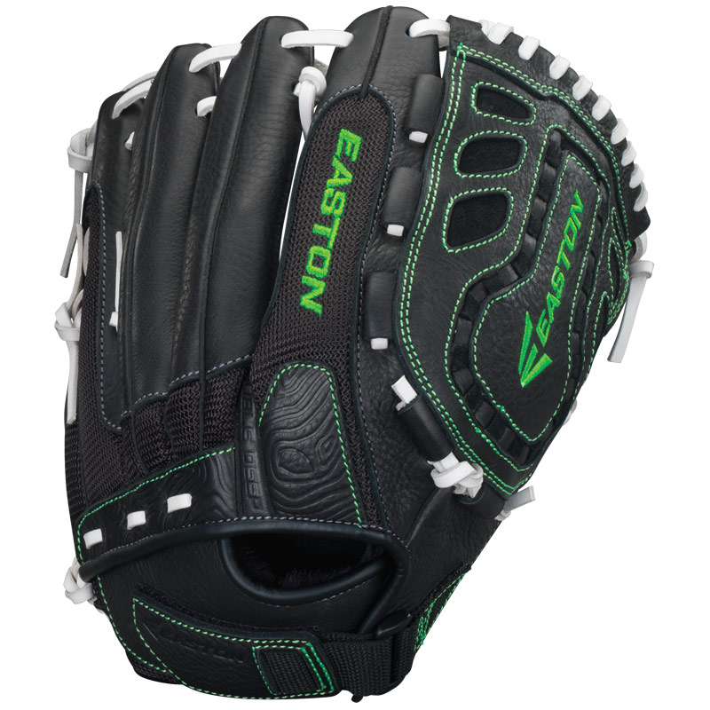 "Easton Salvo Slowpitch Softball Glove 13"" SVSM1300"