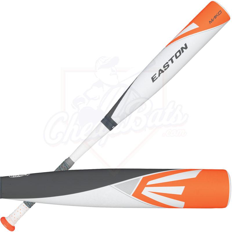 2014 Easton MAKO Big Barrel Baseball Bat -10oz SL14MKB