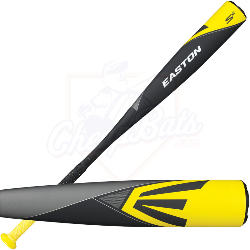 2014 Easton S2 Big Barrel Baseball Bat -10oz SL14S210