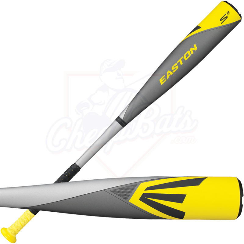 2014 Easton S3 Big Barrel Baseball Bat -10oz SL14S310B