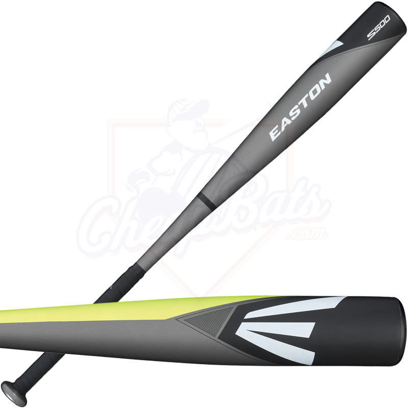 2014 Easton S500 Big Barrel Baseball Bat 5oz Sl14s5005