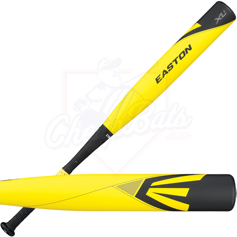 2014 Easton XL1 Big Barrel Baseball Bat -8oz SL14X18