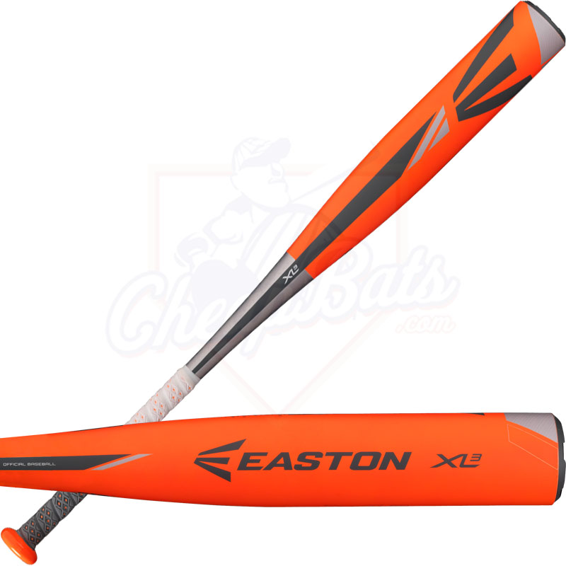 2015 Easton XL3 Senior League Baseball Bat -5oz SL15X35