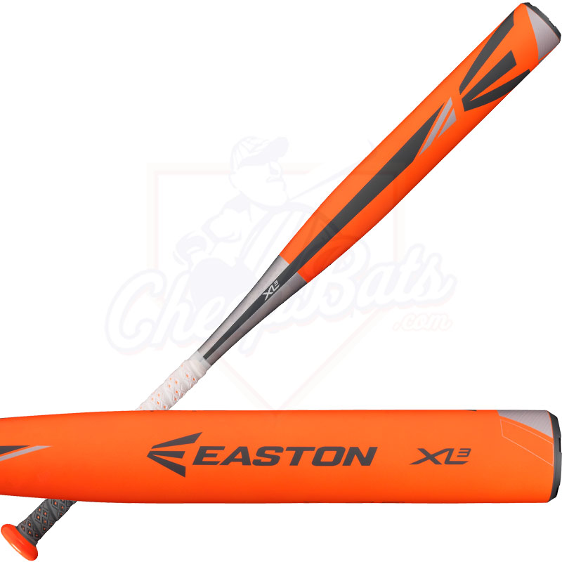 2015 Easton XL3 Youth Baseball Bat -11oz YB15X3