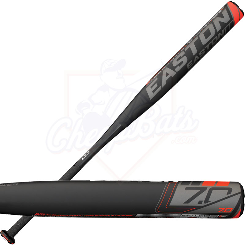 Easton Raw Power L7.0 Slowpitch Softball Bat End Load SP13L7