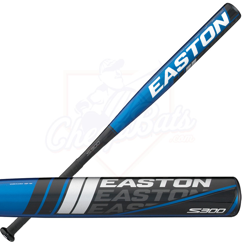 2014 Easton S300 Slowpitch Softball Bat SP14S300