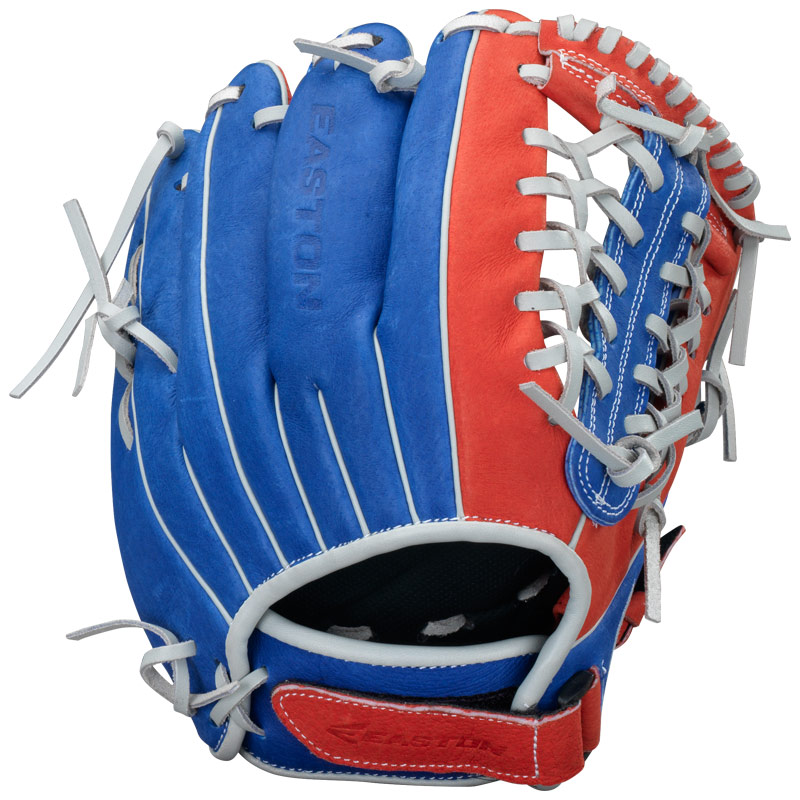 "Easton Stars and Stripes Youth Baseball Glove 11.5"" STSTR1150"