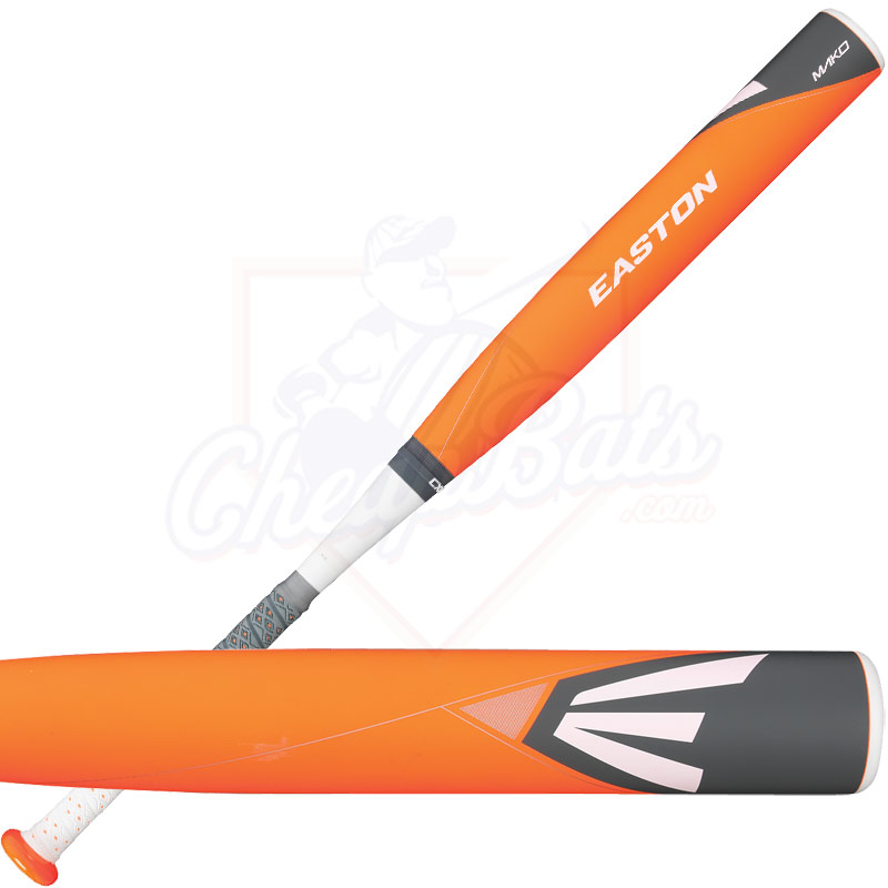 2014 Easton MAKO Youth Baseball Bat -11oz YB14MK