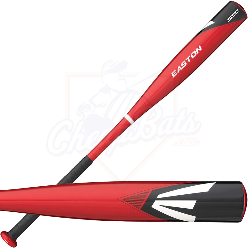 2014 Easton S50 Youth Baseball Bat -10oz YB14S50