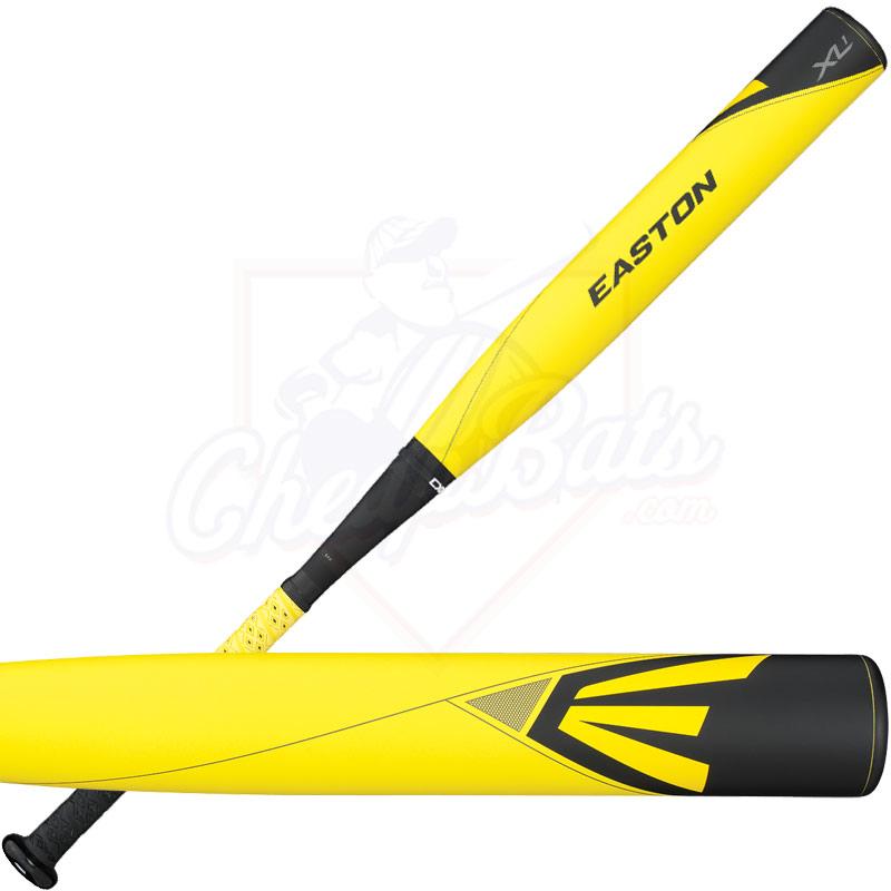 2014 easton xl1 youth bat 10oz baseball yb14x1