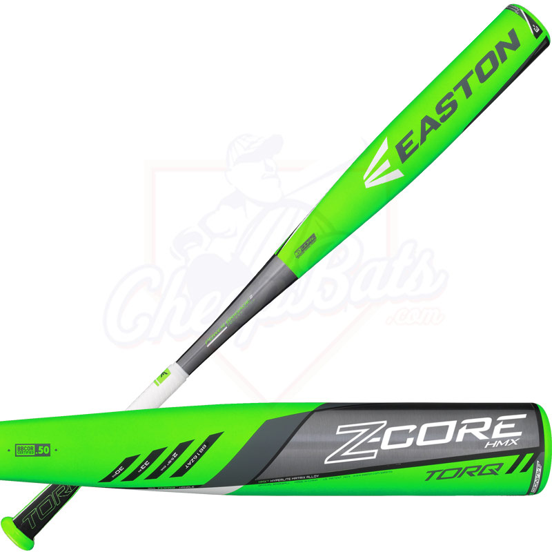 2016 Easton Z-CORE TORQ BBCOR Baseball Bat -3oz BB16ZAT