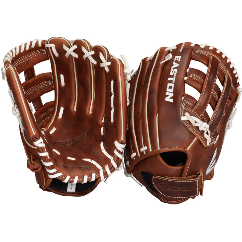 "Easton ECG 1300 Core Series Fastpitch Softball Glove 13"" ECGFP1300"