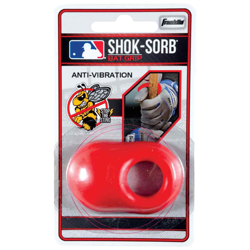 Franklin MLB SHOK-SORB Sting Reducer Thumb Attachment