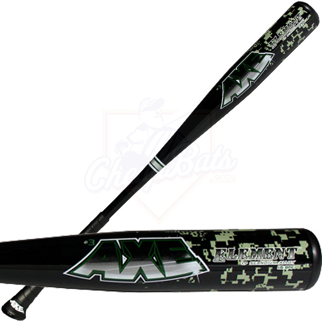 Baden Axe BBCOR Baseball Bat Element L137