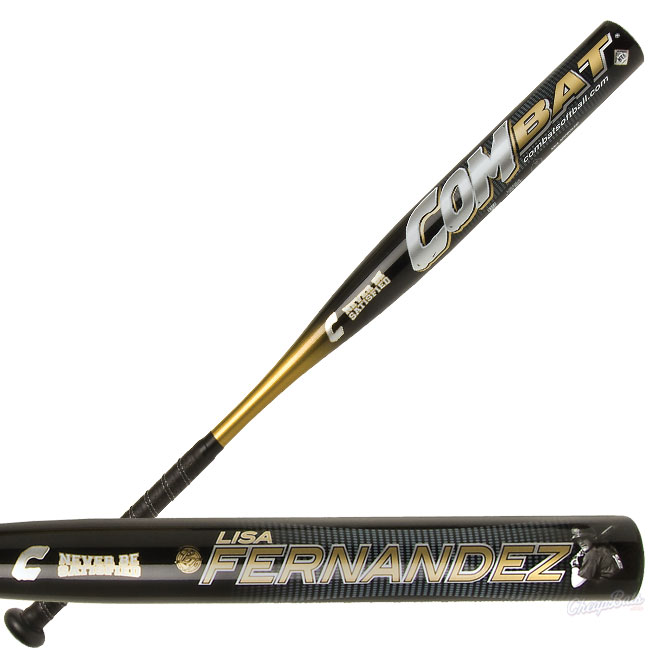 Combat Lisa Fernandez Fastpitch Softball Bat LFFP1