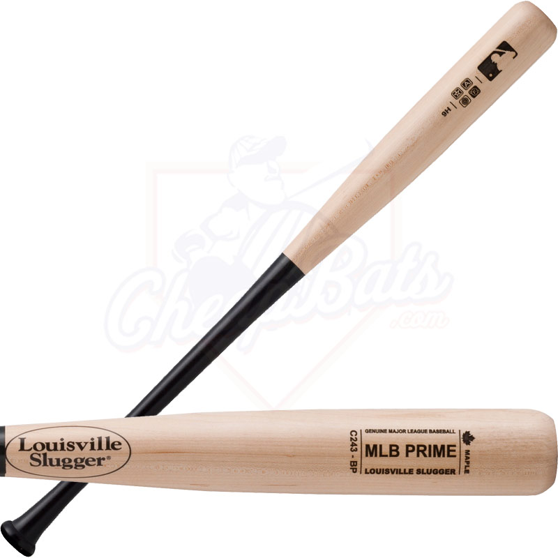 Louisville Slugger MLB Prime Maple Baseball Bat Buster Posey VMC243