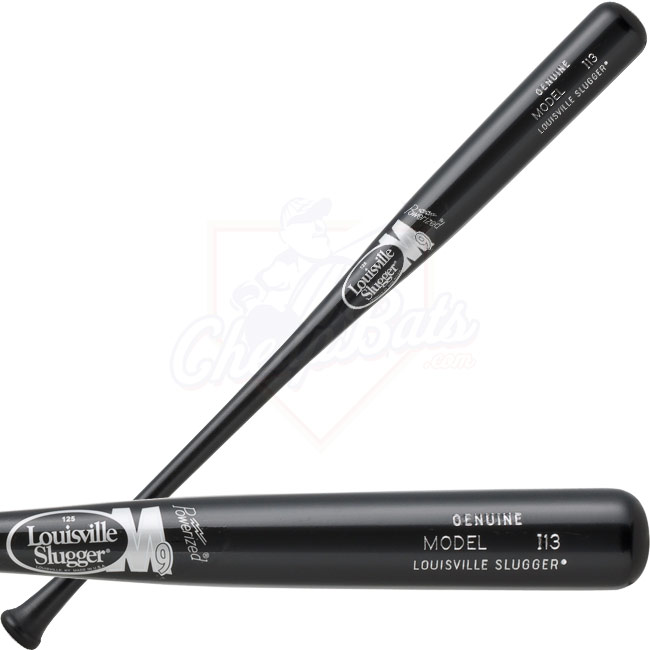 Louisville Slugger I13 Maple Wood Baseball Bat M9I13B
