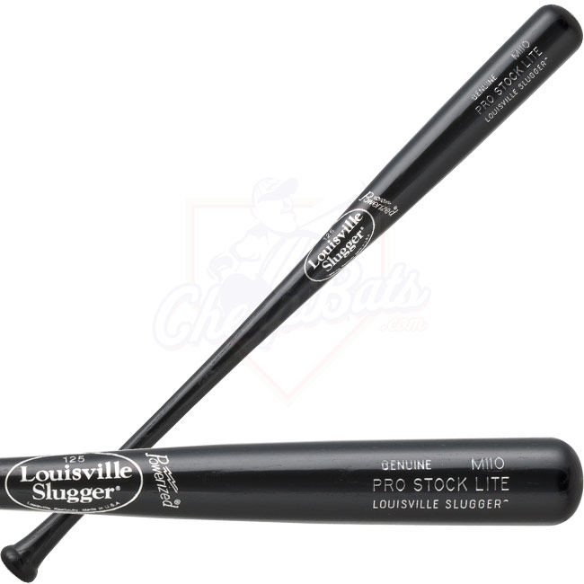 Louisville Slugger Pro Stock Lite Wood Baseball Bat PLM110B