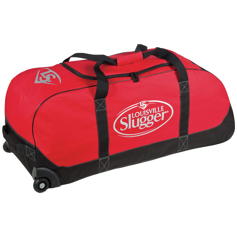 Louisville Slugger Series 5 Ton Team Equipment Bag EBS514-TN e9cf4eec0ef50