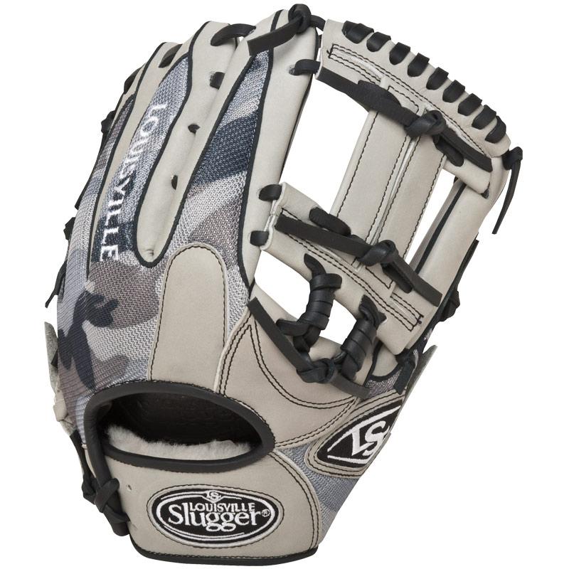 Louisville Slugger HD9 Slowpitch Softball Glove 12.5