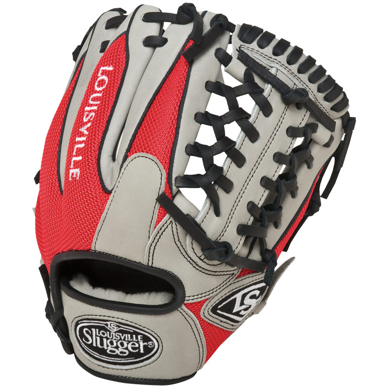 "Louisville Slugger HD9 Baseball Glove 11.5"" FGHD14-GS115"